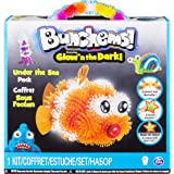 Bunchems - Glow'n The Dark - Under The Sea Pack