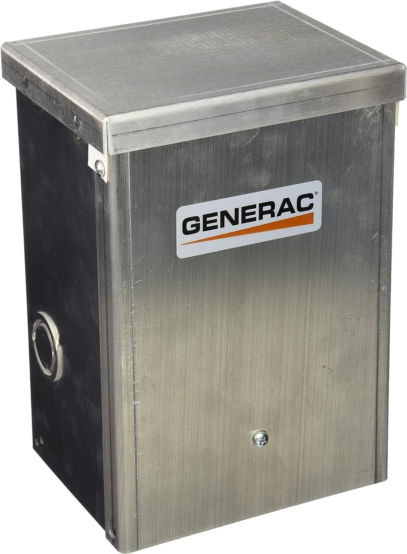 generac 30 amp generator plug wiring diagram amazon com generac 6377 30 amp 125 250v 2 pole single circuit  generac 6377 30 amp 125 250v 2 pole