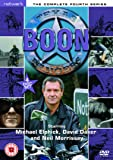 Boon - The Complete Fourth Series