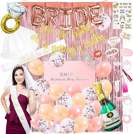 Pink /& Black Hen Party Sashes Multi Amount Savings Lot Fun Comic Style Quality