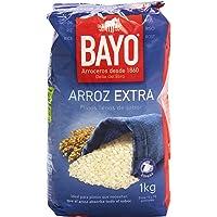 Bayo Arroz Extra - 1 Kg