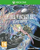 Final Fantasy XV - Deluxe Edition - Xbox One