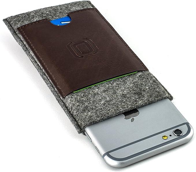 cover iphone 8 plus fronte retro