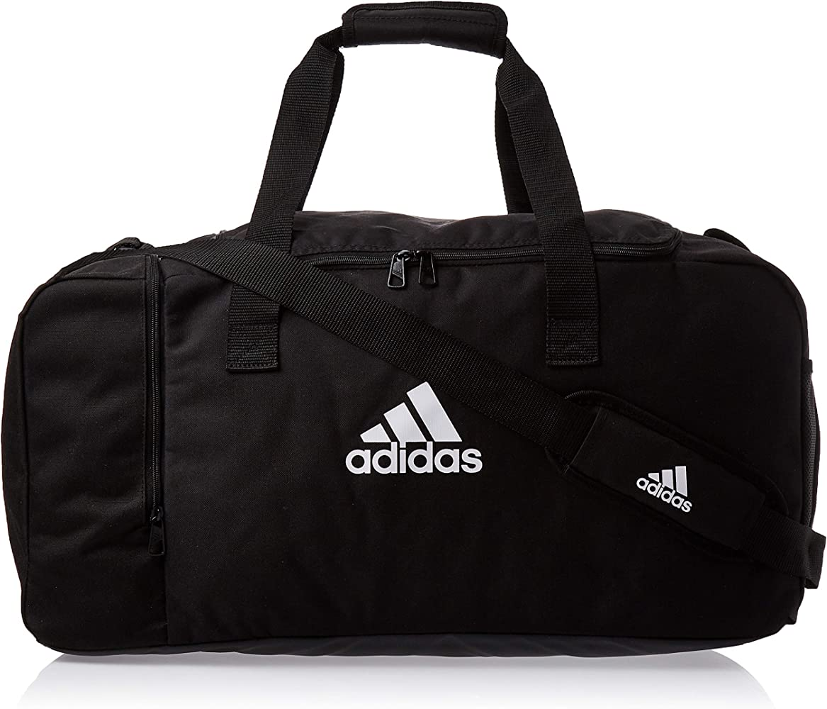 sports bag with shoe compartment adidas