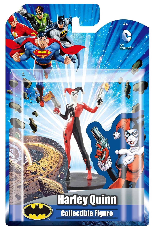 DC Harley Quinn 4 PVC Figurine Monogram International 45162