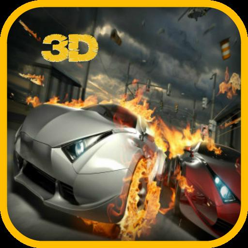 Turbo Racing: Extreme Crash (Turbo Racing)