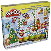 Play Doh Advent Calendar $19.97 @ Amazon.ca