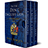 In the Den of the English Lion: A Tudor Intrigue Box Set
