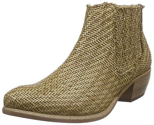 Mentor Mentor Ankle Boot - Botines Niñas: Amazon.es: Zapatos y complementos
