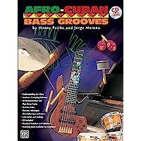 Afro-Cuban: Bass Grooves