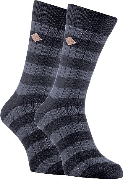 DUNLOP Herren Crew Sock 3er Pack