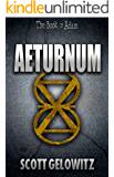 Aeturnum (The Book of Adam 2)