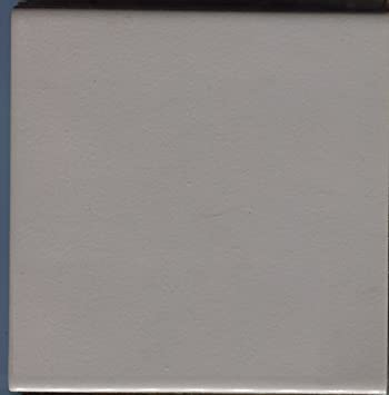 About X Ceramic Tile Sterling Gray Matte Summitville Bath Wall - 4x4 gray ceramic tile