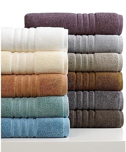 10 toallas para baño de lujo, de 600 a 850 gr/m², varios