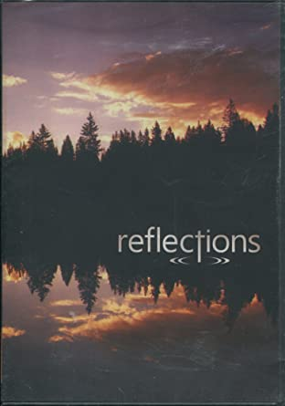 Amazon com: Reflections: Christian Songs Volume 1 DVD