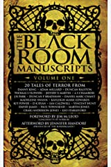 The Black Room Manuscripts: Volume One