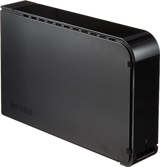 BUFFALO ターボPC EX2 暗号化 USB3.0用 外付けHDD 4TB HD-LXV4.0TU3C