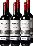 Trivento Reserve Malbec 2015/2016 Wine 75 cl (Pack of 6)