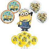 Despicable Me Minions Balloon Decoration Kit