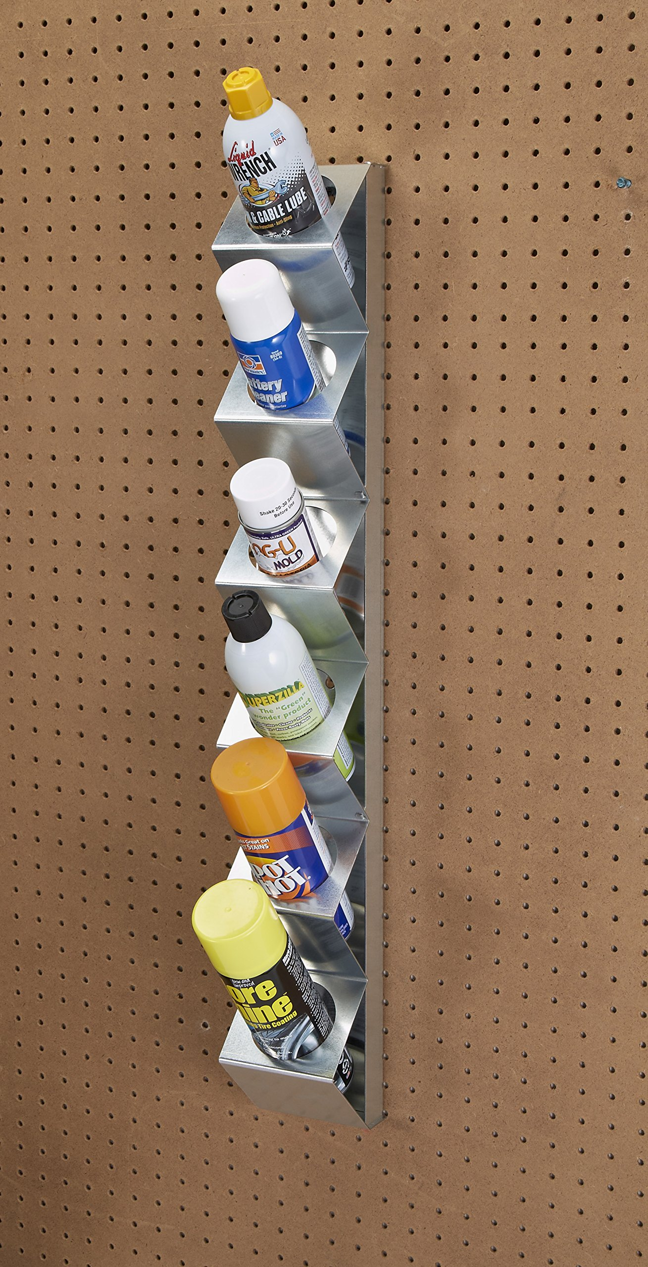 Vertical Can Storage Rack by Sporty's (Image #1)