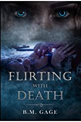 Flirting With Death (The Richard Young Series Book 2) Kindle Edition