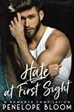 Hate at First Sight: A Romance Compilation (English Edition)