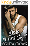 Hate at First Sight: A Romance Compilation