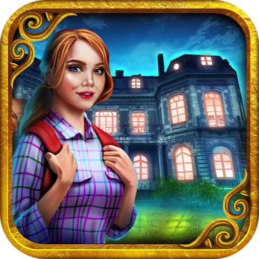 The Secret on Sycamore Hill - Point & Click Adventure Games & Mystery Escape Games