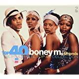 Top 40 - Boney M. and Friends