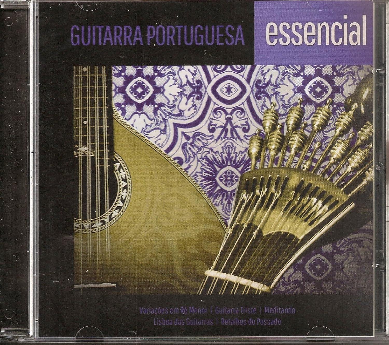 Guitarra Portuguesa Essencial 2014: Francisco Carvalhinho, Jorge ...