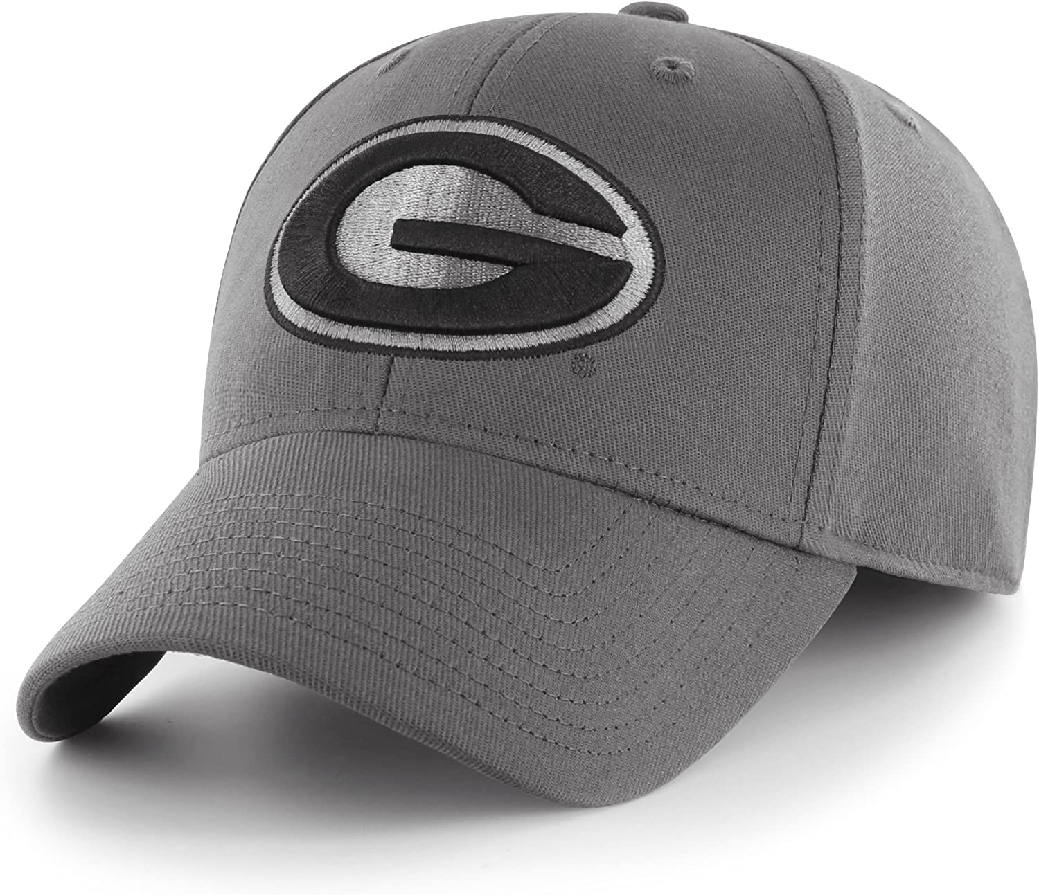 OTS NCAA Mens Comer Center Stretch Fit Hat
