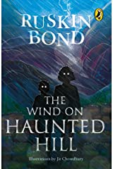 The Wind on Haunted Hill Paperback