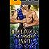Highlander's Scarred Angel: A Scottish Medieval Historical Romance