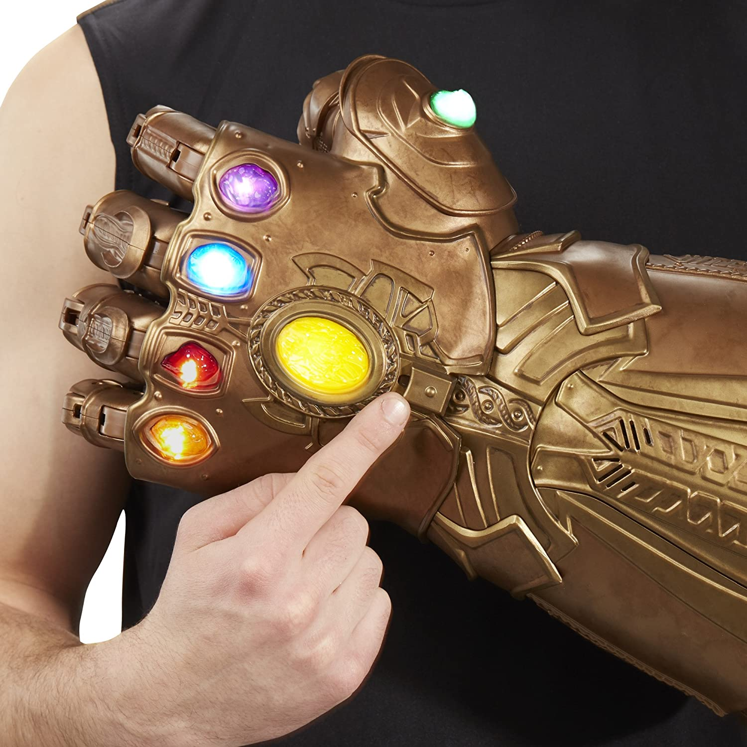 Thanos Infinity Gauntlet, Avengers, Infinity War, Marvel Universe, MCU, Iron Man, Thor, Thanos, cosplay gear, action figures, Marvel items, Hulk, Spider Man, Captain America, Black Widow, Doctor Strange,