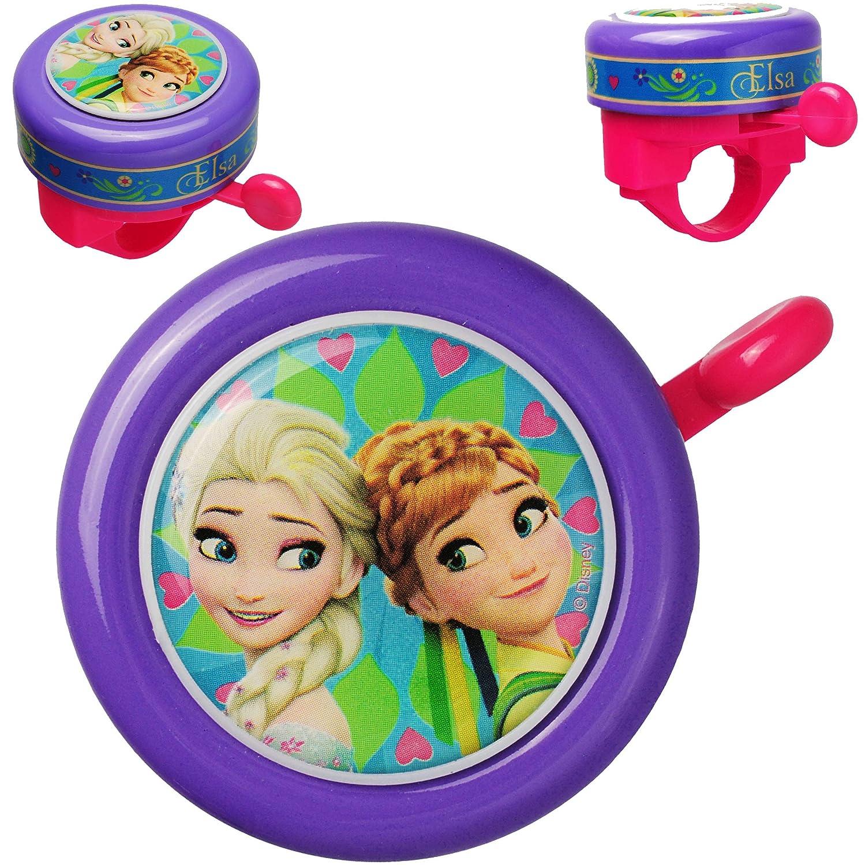 Disney Frozen Die Eiskönigin Klingel Eiskönigin Fahrradklingel Klingel Kinder