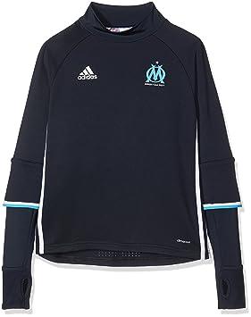 Sudadera Olympique de Marseille niños