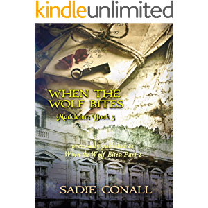 When the Wolf Bites (Madeleine Book 3)