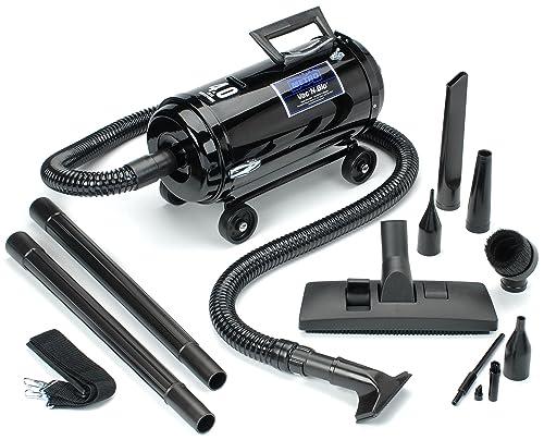 Metrovac Vac N' Blo 4.0 Peak HP Automotive Car Detailing Vacuum / Blower , Model VNB94BD