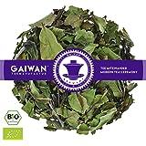 "Núm. 1114: Té blanco orgánico""Pai Mu Tan"" - hojas sueltas ecológico - 250 g - GAIWAN GERMANY - té blanco de la agricultura ecológica en China"