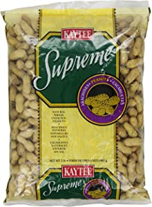 Kaytee Supreme Peanut Bird Food, 2-Pound