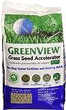 Lebanon Seaboard Corporation Green View No.10 Fairway Formula Seed Accelerator