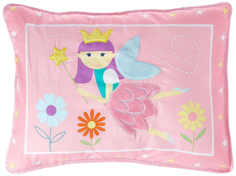 Olive Kids Pirates Pillow Sham Wildkin 65415