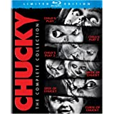 Chucky: The Complete Collection