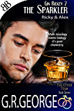 The Sparkler - Gin Rickey 2 (The Other Team Book 7)