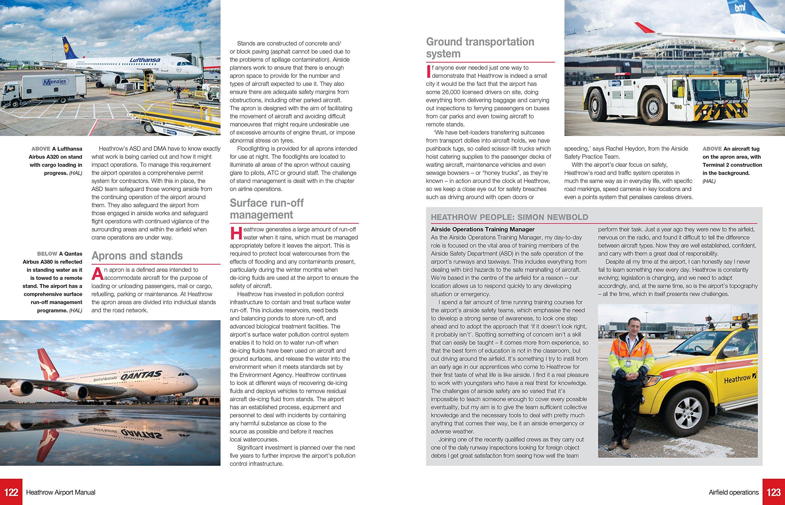 Heathrow airport manual 1929 onwards haynes operational manual heathrow airport manual 1929 onwards haynes operational manual robert wicks 9780857338433 amazon books fandeluxe Images