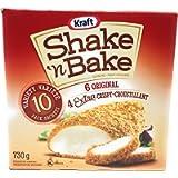 Kraft Shake N Bake, 10 Count
