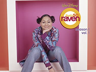 Amazon Co Uk Watch That S So Raven Volume 1 Prime Video