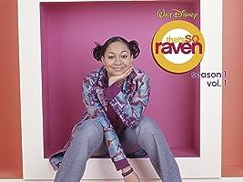 That's So Raven, Volume 1
