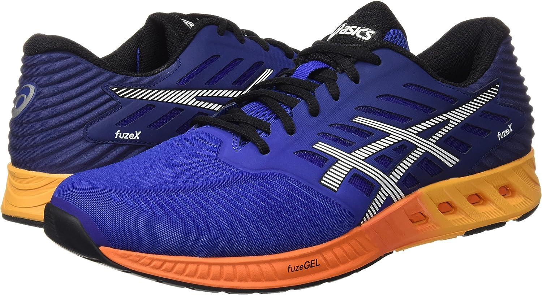 Asics FuzeX - Zapatillas de running: Asics: Amazon.es: Zapatos y ...