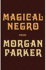 Magical Negro Paperback